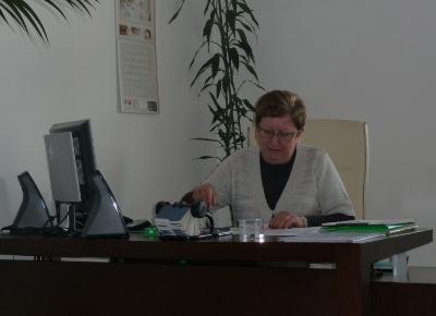 Biuro Doradztwa Podatkowego Aval Alicja Rusiniak biuro 1