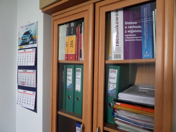 Biuro Rachunkowe Beatex Beata Imiołek   biuro 1
