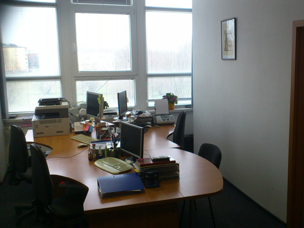 Biuro Rachunkowe Beatex Beata Imiołek   biuro 2
