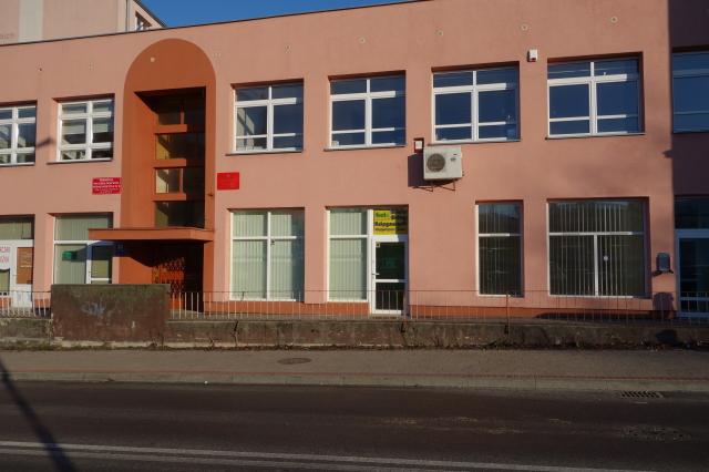 Biuro Usług Księgowych Małgorzata Tyska  biuro 1