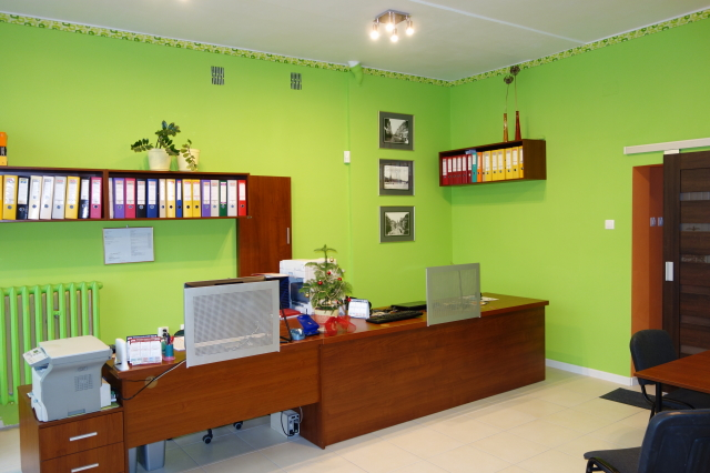 Biuro Usług Księgowych Małgorzata Tyska  biuro 2