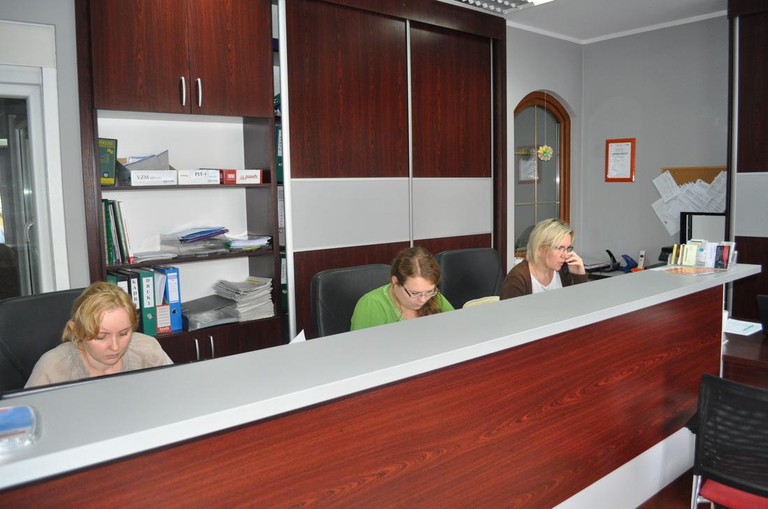 Biuro Rachunkowe Małolepsza Małgorzata biuro 2