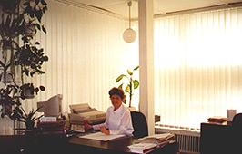 "Biuro Rachunkowe ""KANON"" Zdzisława Dąbrowska biuro 1"