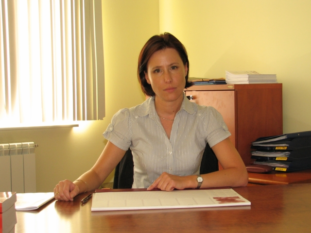 """Biuro Rachunkowe """"EFEKT"""" Monika Karasek biuro"""