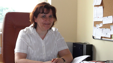 Biuro Rachunkowe Gama Maria Grabowska biuro 2