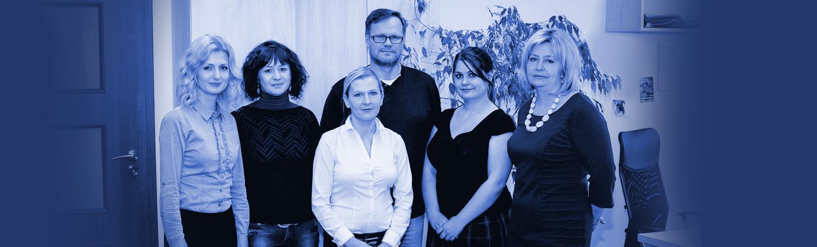 Zespół Biuro Rachunkowe ACTARIUS Spółka Cywilna Anna Deszkiewicz, Natalia Deszkiewicz-Chrapa, Piotr Deszkiewicz