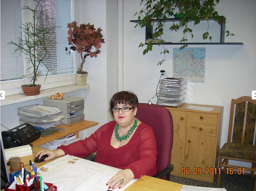 Lumar Doradztwo Podatkowe Lucja Marcinkowska biuro 1