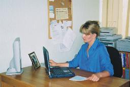 Profit Biuro Rachunkowe Helena Leonarska biuro 1