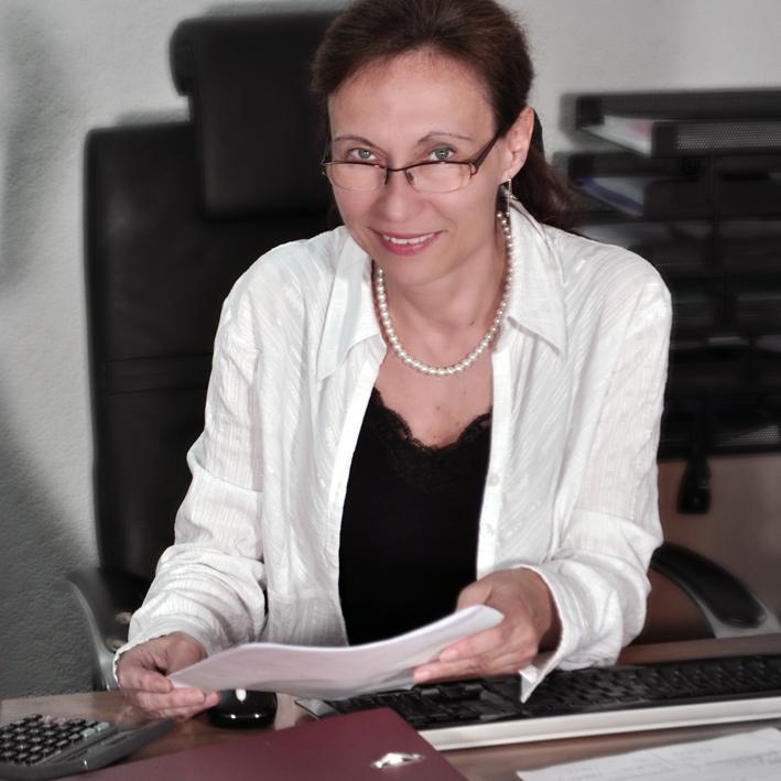 Zespół Rachunkowość i Doradztwo DĘBOWSKA, Małgorzata Dębowska-Kubit