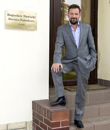 Zespół Biuro Rachunkowe Bogusław Nowicki