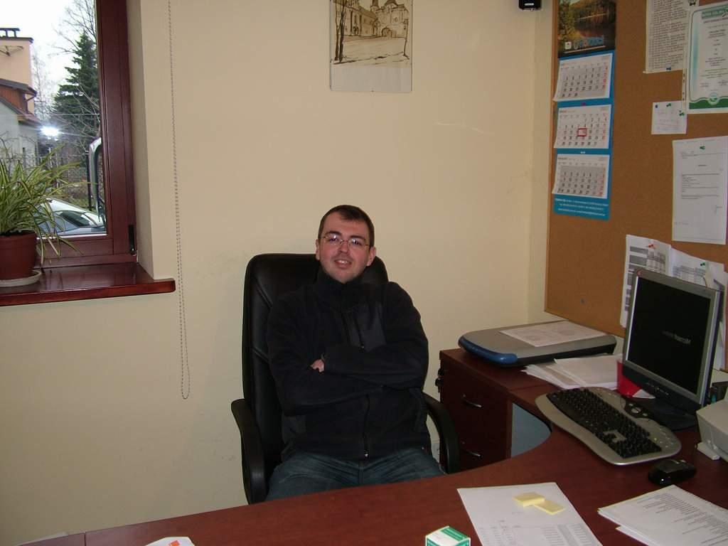 Nottax Sp. z o.o. biuro 2