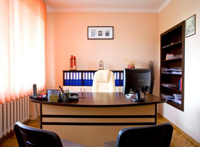 Biuro Rachunkowe Ziober Krzysztof  biuro 2